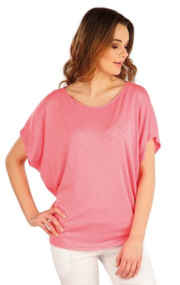 T-Shirts, Tops, Blusen > Damen T-Shirt, kurzarm. 5A022