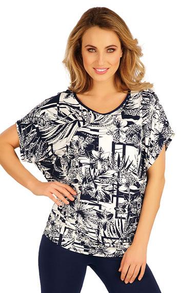 T-Shirts, Tops, Blusen > Damen T-Shirt, kurzarm. 5A025