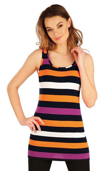 T-Shirts, Tops, Blusen > Damen T-Shirt ohne Ärmel. 5A032