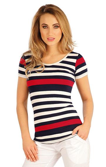 T-Shirts, Tops, Blusen > Damen T-Shirt, kurzarm. 5A039