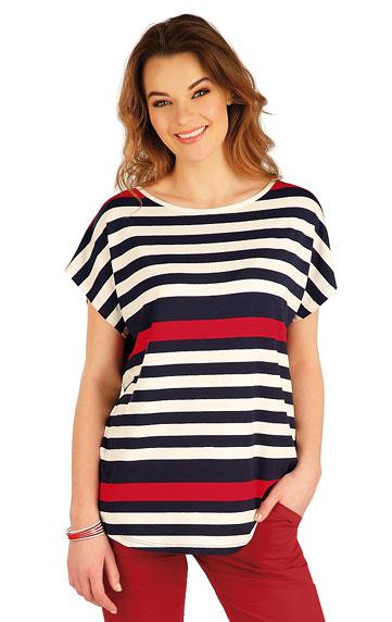 T-Shirts, Tops, Blusen > Damen T-Shirt, kurzarm. 5A040