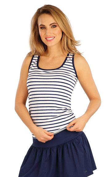 T-Shirts, Tops, Blusen > Damen T-Shirt ohne Ärmel. 5A049