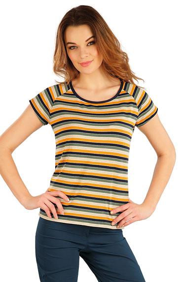 T-Shirts, Tops, Blusen > Damen T-Shirt, kurzarm. 5A062