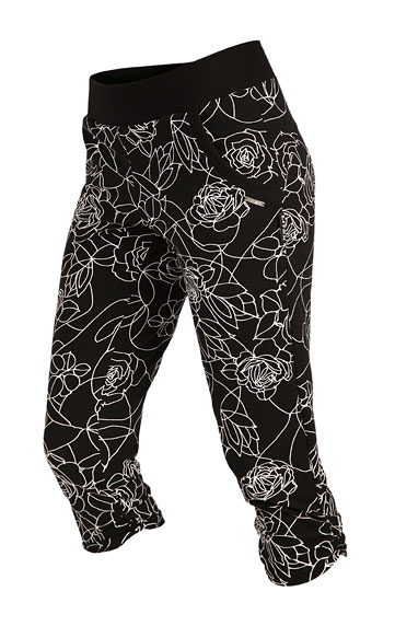 Leggings, Hosen, Shorts > Damen 3/4 Hüfthose. 5A114