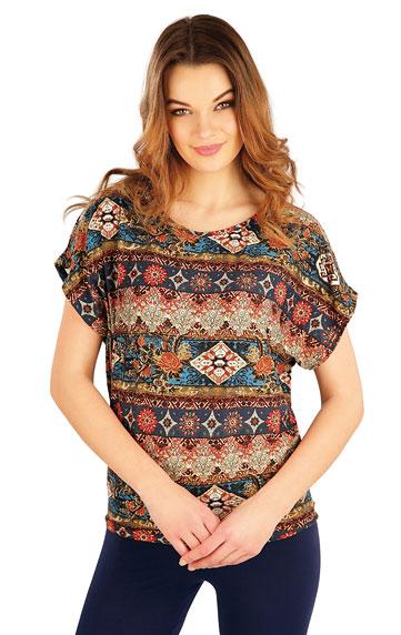 T-Shirts, Tops, Blusen > Damen T-Shirt, kurzarm. 5A130