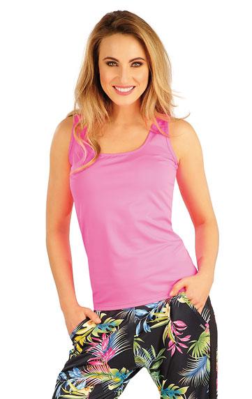 Tops, T-shirts, Sport Bhs > Damen T-Shirt ohne Ärmel. 5A175