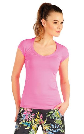 Tops, T-shirts, Sport Bhs > Damen T-Shirt, kurzarm. 5A176
