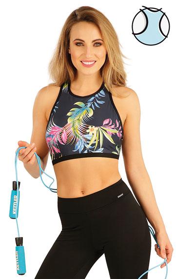 Tops, T-shirts, Sport Bhs > Damen Sport Top. 5A185