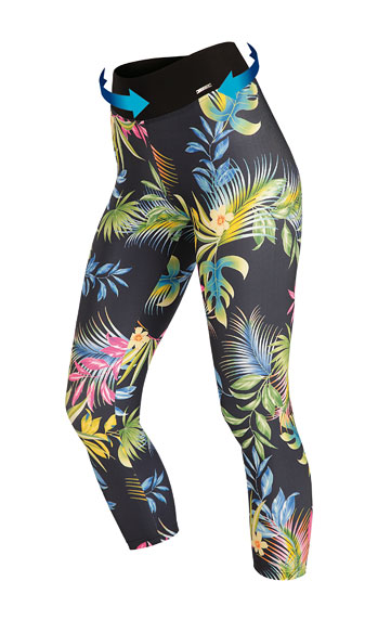 Fitnesskleidung > Damen 7/8 Leggings. 5A187