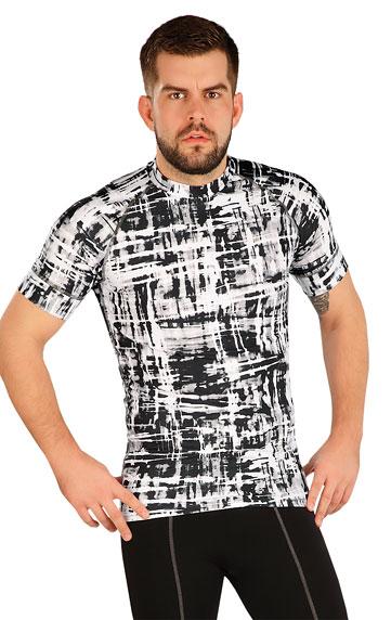 HERRENMODE > Herren T-Shirt, kurzarm. 5A194