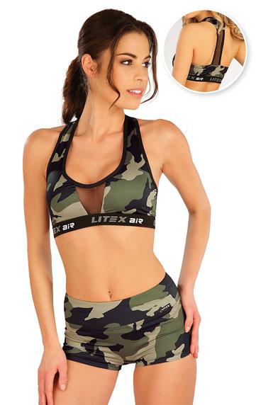 Kleidung für Fitness und Sports > Damen Sport Top. 5A205