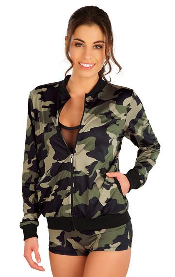Westen und Jacken > Damen Sweatshirt. 5A206