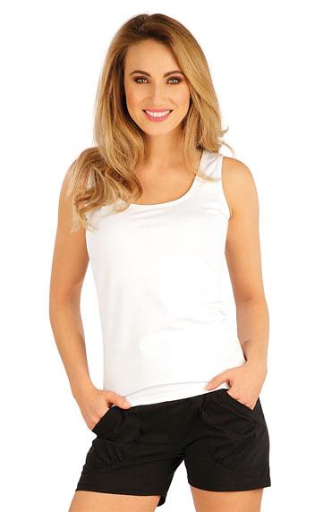 Tops, T-shirts, Sport Bhs > Damen T-Shirt ohne Ärmel. 5A216