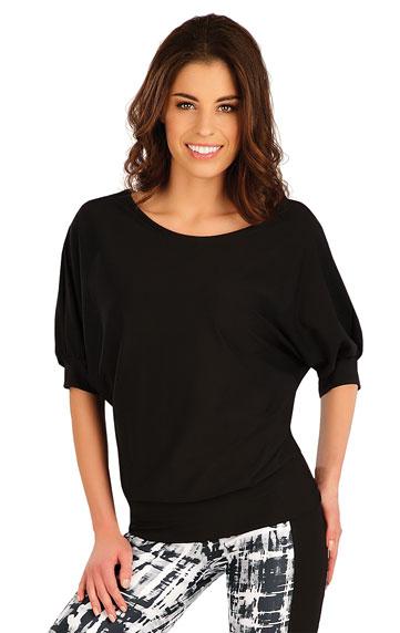 Tops, T-shirts, Sport Bhs > Damen T-Shirt, mit 3/4 Ärmeln. 5A245