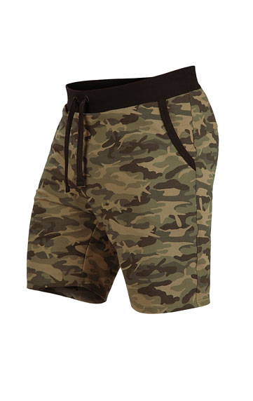 Hosen, Sweathosen, Shorts > Herren Short. 5A328