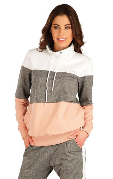 Sweatshirts, Rollkragenpullover > Damen Sweatshirt. 5A342