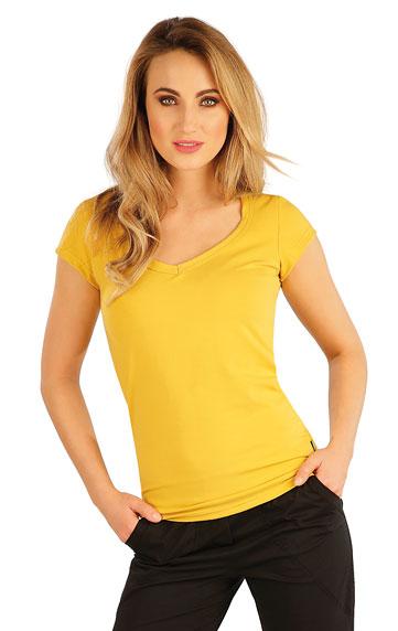 T-Shirts > Damen T-Shirt, kurzarm. 5A353