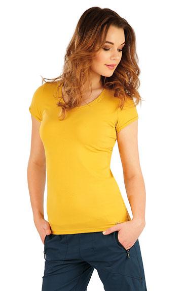 T-Shirts > Damen T-Shirt, kurzarm. 5A354