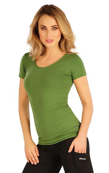 T-Shirts > Damen T-Shirt, kurzarm. 5A358