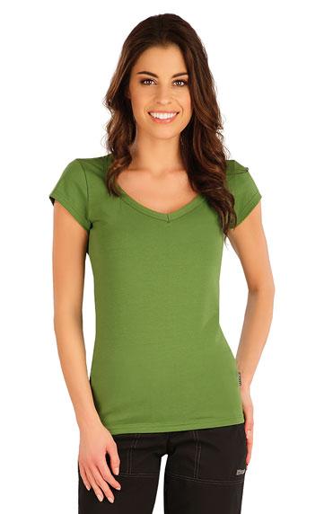 T-Shirts > Damen T-Shirt, kurzarm. 5A359