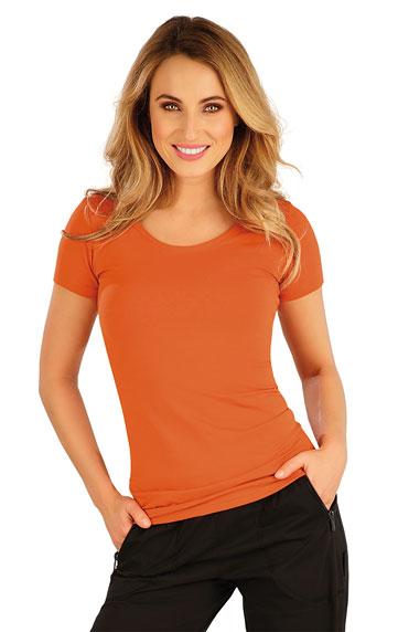 T-Shirts > Damen T-Shirt, kurzarm. 5A363
