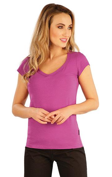 T-Shirts > Damen T-Shirt, kurzarm. 5A374