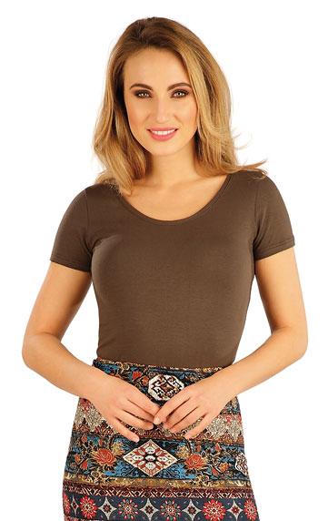 T-Shirts > Damen T-Shirt, kurzarm. 5A376