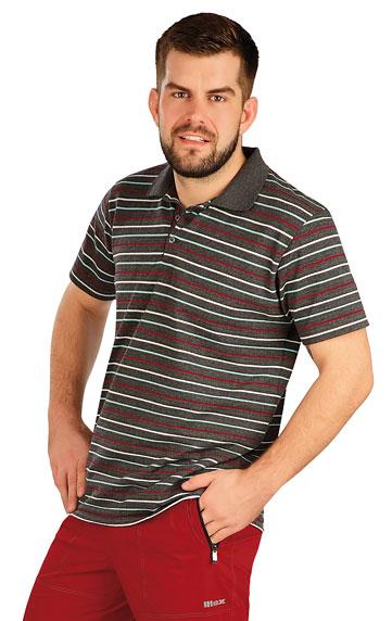 T-Shirts > Herren Polo T-Shirt. 5A403