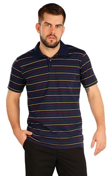 T-Shirts > Herren Polo T-Shirt. 5A404