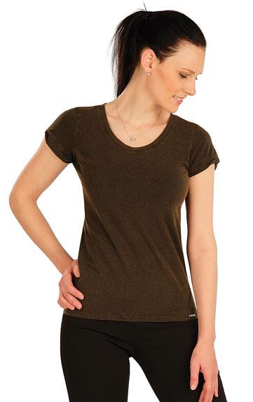 Damenmode > Damen T-Shirt, kurzarm. 5A411