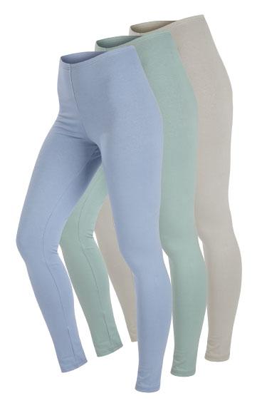 Kleidung für Fitness und Sports > Damen Leggings, lang. 5A461