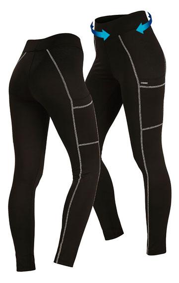 Lange Leggings > Damen Laufhose. 5A470