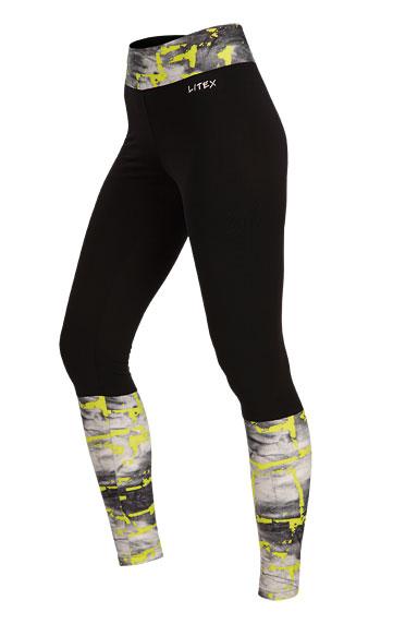 Kleidung für Fitness und Sports > Damen Funktionelle Lange Leggings. 5A471