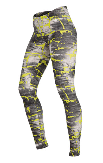 Kleidung für Fitness und Sports > Damen Funktionelle Lange Leggings. 5A472