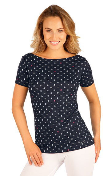 Damenmode > Damen T-Shirt, kurzarm. 5B003
