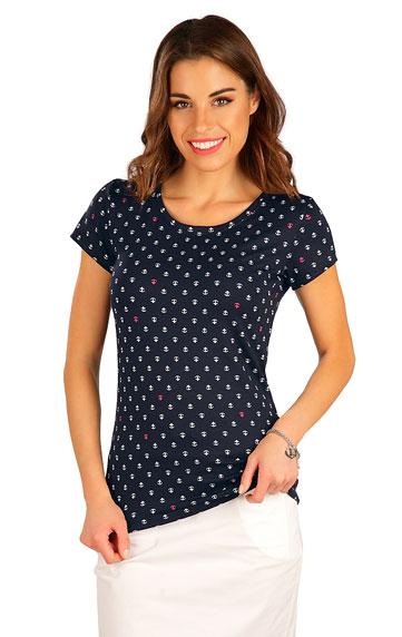 Damenmode > Damen T-Shirt, kurzarm. 5B005