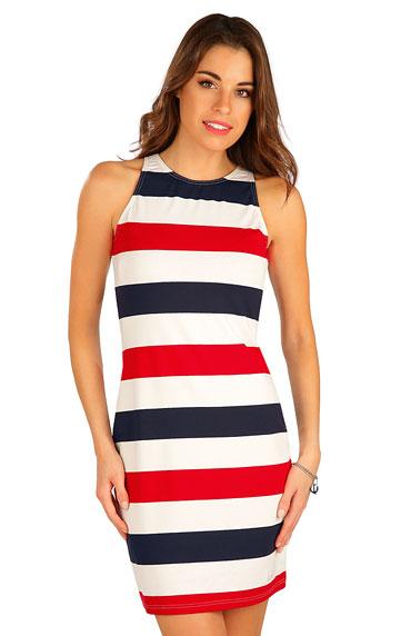 Kleider, Röcke, Tuniken > Damen Kleid ohne Ärmel. 5B010