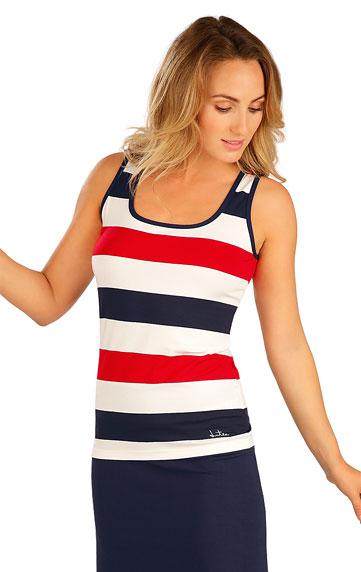 T-Shirts, Tops, Blusen > Damen T-Shirt ohne Ärmel. 5B014