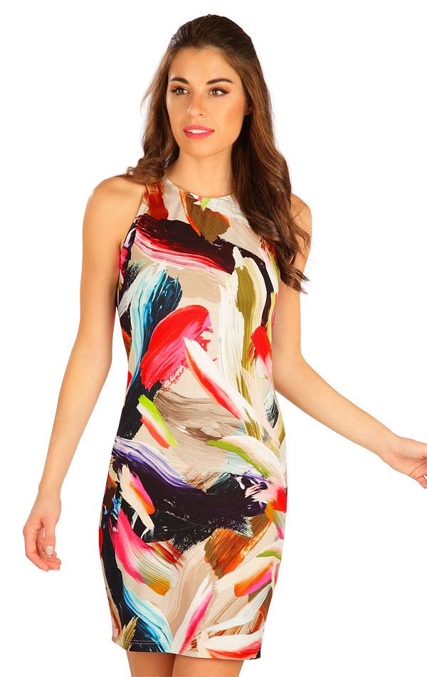 Damen Kleid ohne Ärmel. 5B020 | Kleider, Röcke, Tuniken LITEX