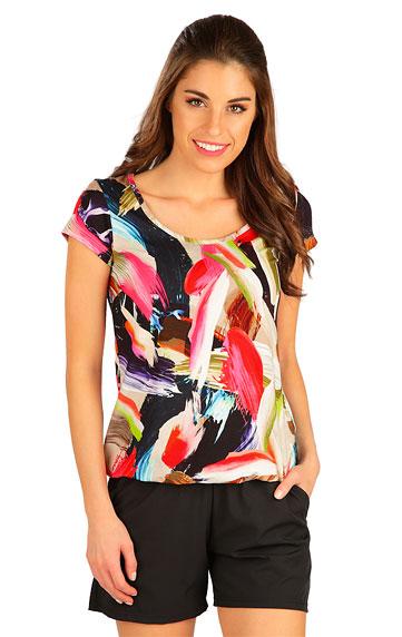 Damenmode > Damen T-Shirt, kurzarm. 5B023