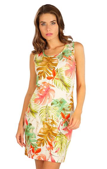 LITEX Damen Kleid ohne Ärmel. 5B043
