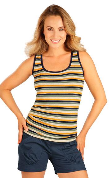 T-Shirts, Tops, Blusen > Damen T-Shirt ohne Ärmel. 5B053