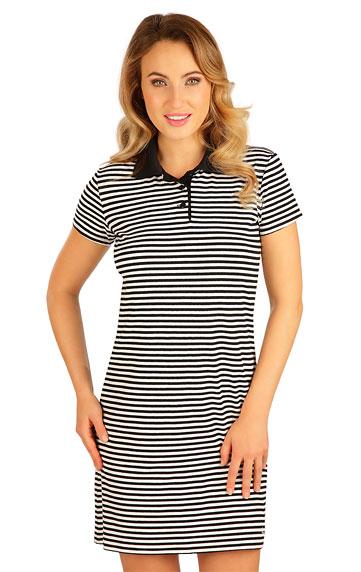 Kleider, Röcke, Tuniken > Damen Kleid kurzarm. 5B076