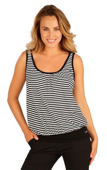 T-Shirts, Tops, Blusen > Damen T-Shirt ohne Ärmel. 5B077
