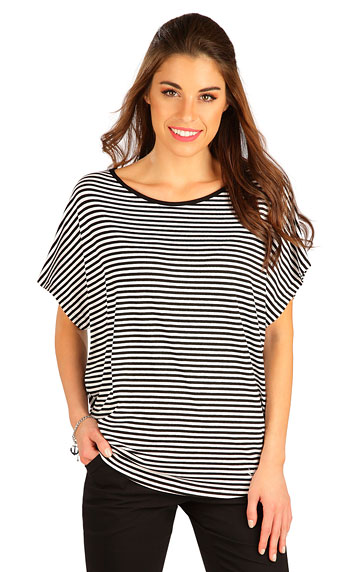T-Shirts, Tops, Blusen > Damen T-Shirt, kurzarm. 5B079