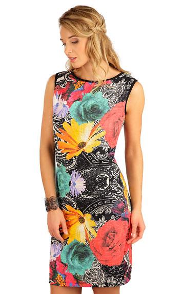 LITEX Damen Kleid ohne Ärmel. 5B105