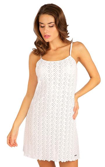 Kleider, Röcke, Tuniken > Damen Kleid ohne Ärmel. 5B106