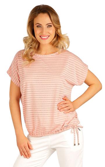 T-Shirts, Tops, Blusen > Damen T-Shirt, kurzarm. 5B124
