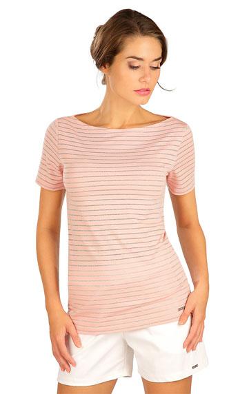 Damenmode > Damen T-Shirt, kurzarm. 5B125