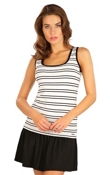 T-Shirts, Tops, Blusen > Damen T-Shirt ohne Ärmel. 5B129